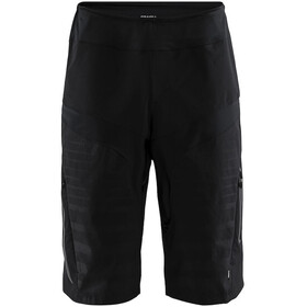 Craft Hale XT Pantaloncini Uomo, black